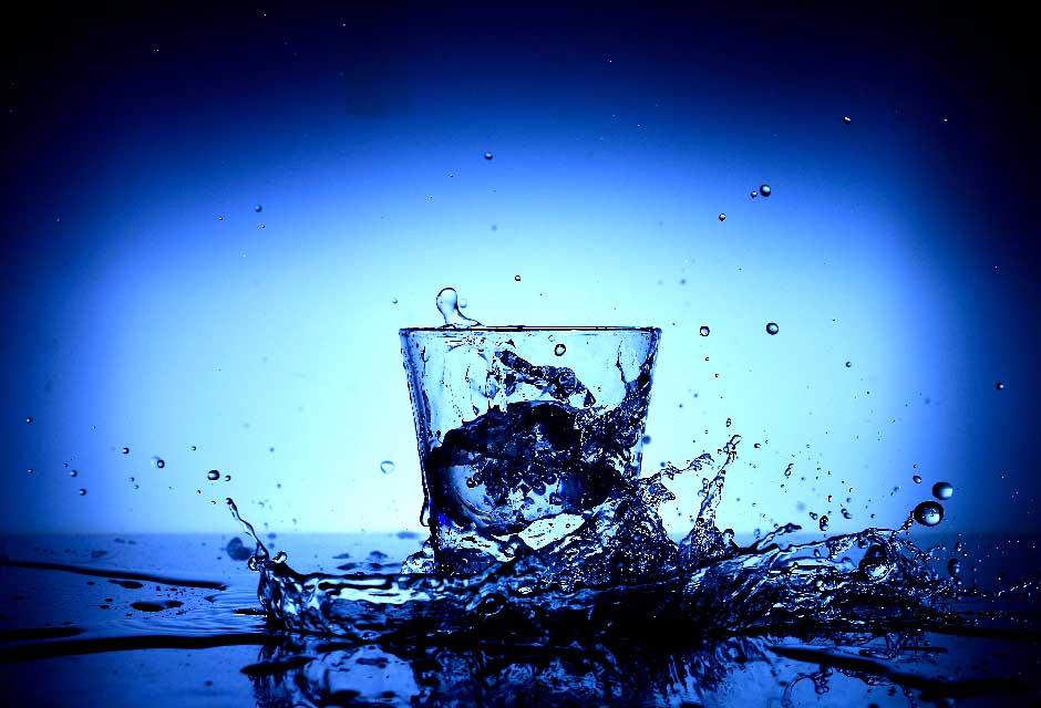 کیفیت آب تصفیه شده