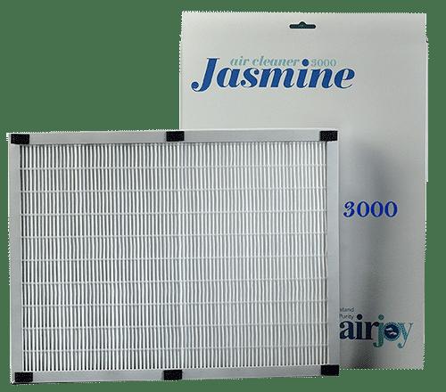 فیلتر تصفیه هوا جاسمین