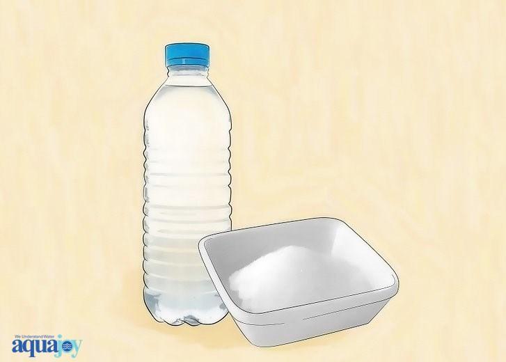 تصفیه آب دریا با روش نمک زدایی